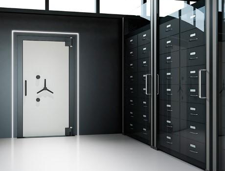 safety deposit box Nuneaton