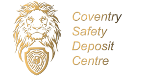 Coventry Safety Deposit Center